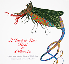 A Book of Flies: Real of Otherwise
