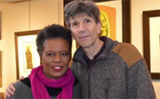 Rich-Michelson-and-Claudia-Rankine