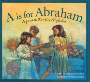 A is for Abraham