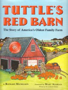Tuttles Red Barn
