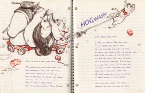Hogwash HIRES